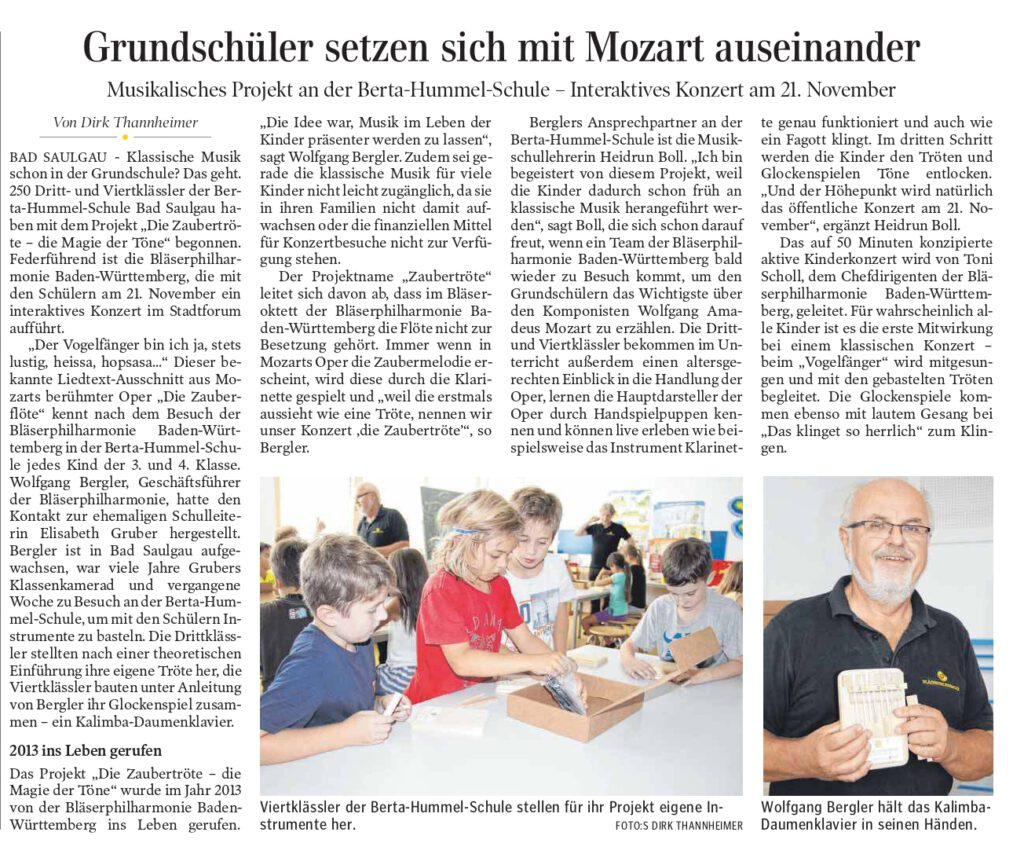 27 / 08/ 2018 ZaubertRÖTE Sueddeutsche Zeitung